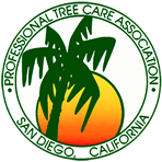 Member of the San Diego Professional Tree Care Association
